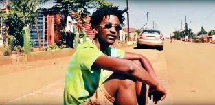 Ras Odume Ngenkani - Ghetto