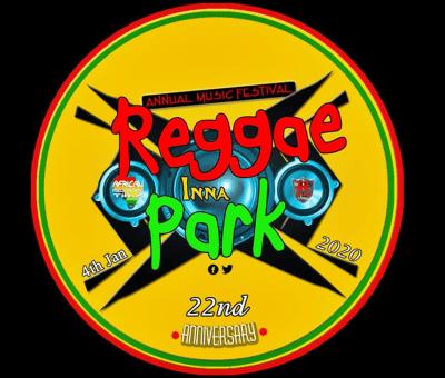 Reggae inna Park 2020