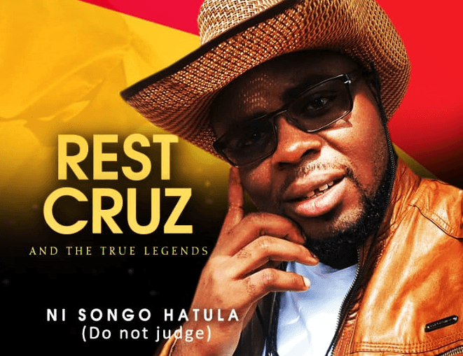 Rest Cruz and The True Legends - Ni Songo Hatula