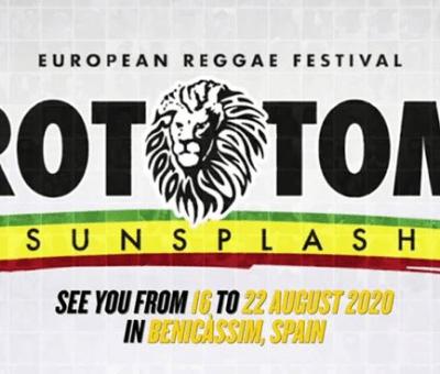 Rototom Sunsplash 2020