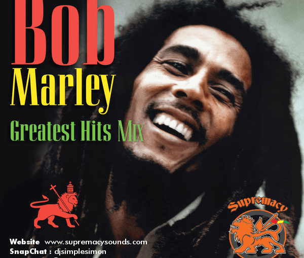 bob marley greatest hits full album download