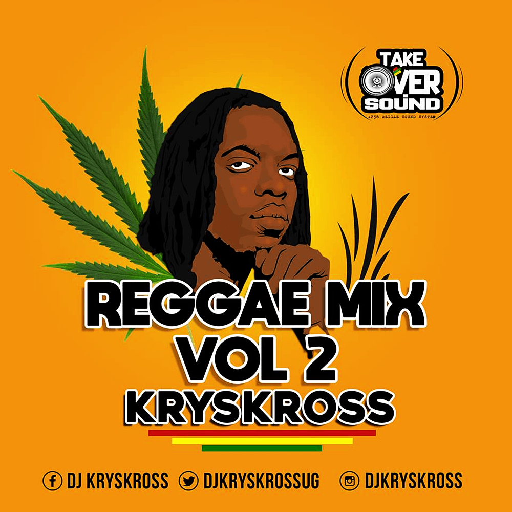 Take Over Sound Reggae Mix Vol 2