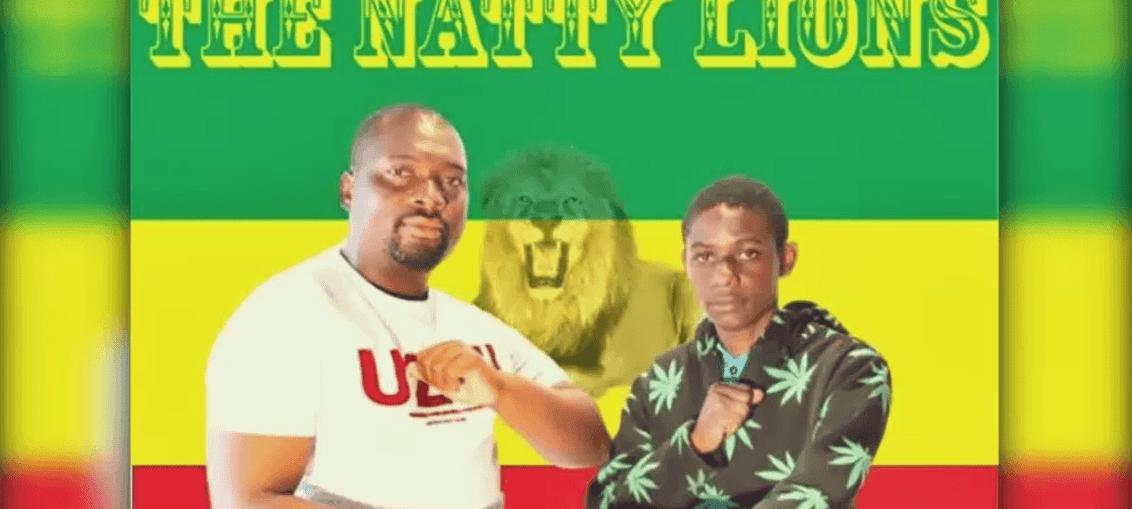 SAUMA The Natty Lions