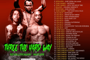 Three The Hard Way Revolutionary Mixtape