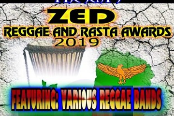 Zed Reggae and Rasta Awards