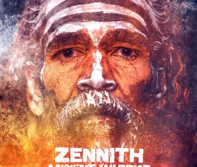 Zennith - Ancient Warrior