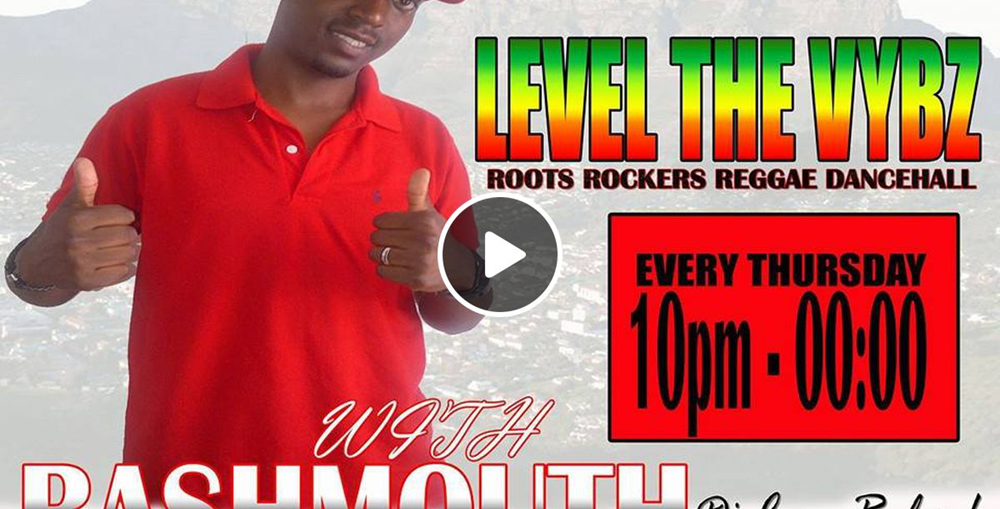 level the vibez radio show