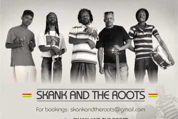 Skank and The Roots - One Love Festival