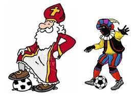 Sint en Piet 2015