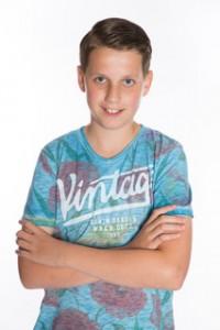 Tristan van Zanten