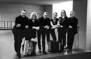 Nürnberger Akkordeon-Ensemble