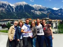 NAE in Innsbruck