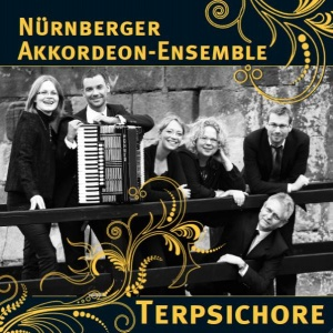 Terpsichore - CD