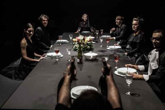 Σ΄ εσάς που με ακούτε» της Λούλας Αναγνωστάκη σε σκηνοθεσία Αλέξανδρου  Αβρανά [Από 30 Οκτωβρίου στη Σκηνή «Νίκος Κούρκουλος»] - Εθνικό Θέατρο -  Εθνικό Θέατρο