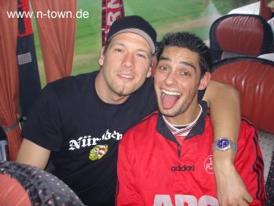 Marc und Horri