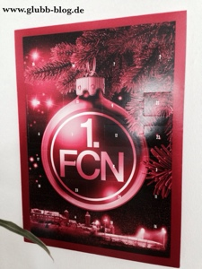 FCN-Adventskalender