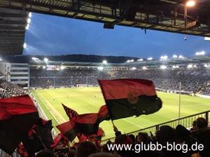 FCN in Bielefeld