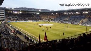 Bielefelder Alm FCN