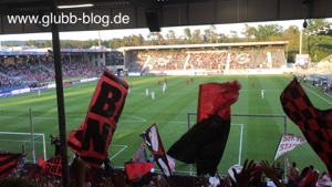 FCN in Sandhausen