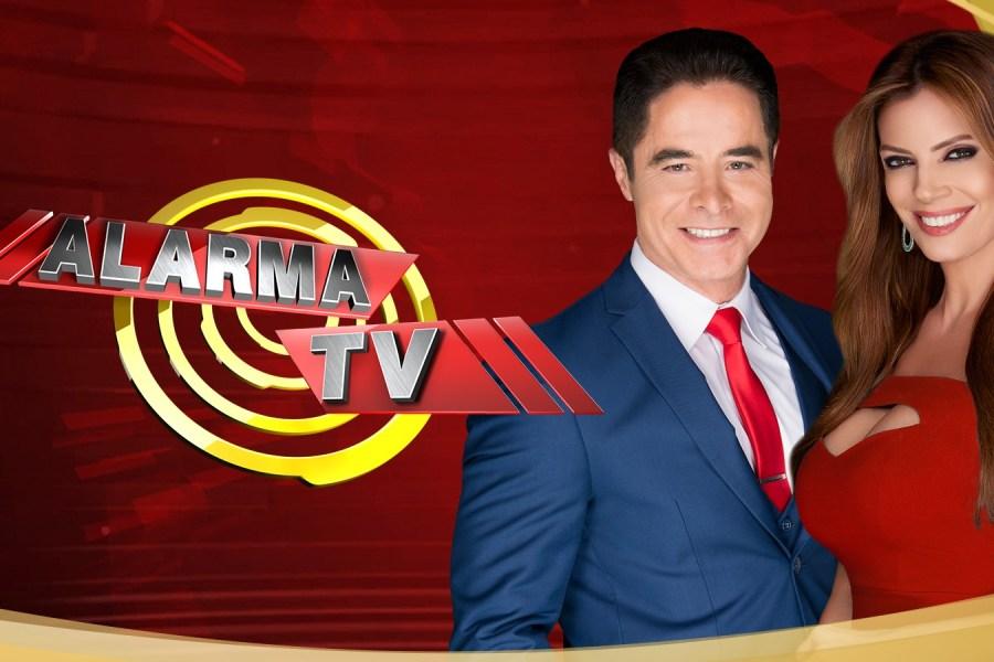 Programa Alarma TV no SBT