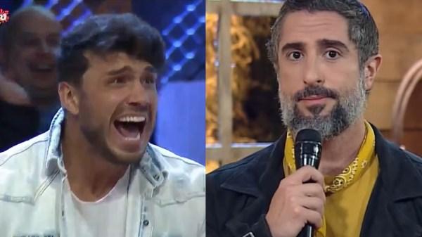 Lucas Vianna é o campeão de A Fazenda 11 Reality show de Marcos Mion bate recorde negativo