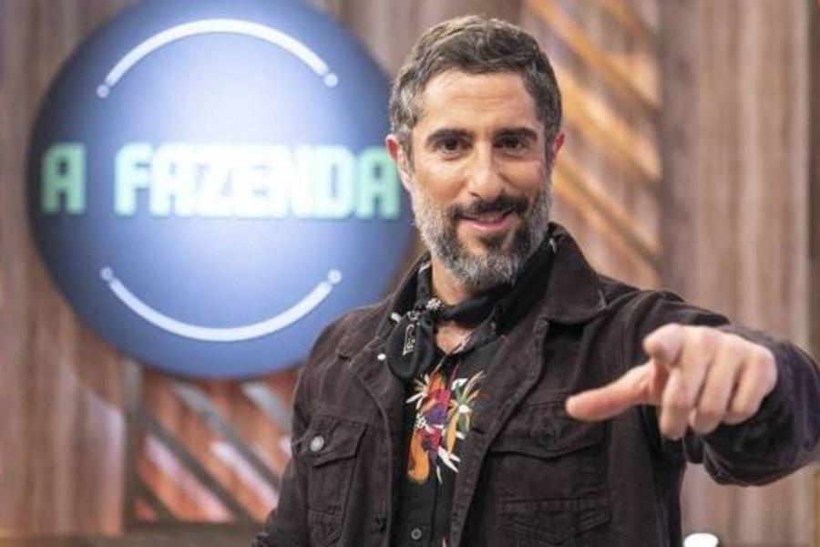 A Fazenda 12 estreia 2020 na Record TV Elenco de A Fazenda participantes do reality show