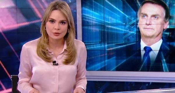 Edição deste sábado do SBT Brasil é cancelada por Silvio Santos