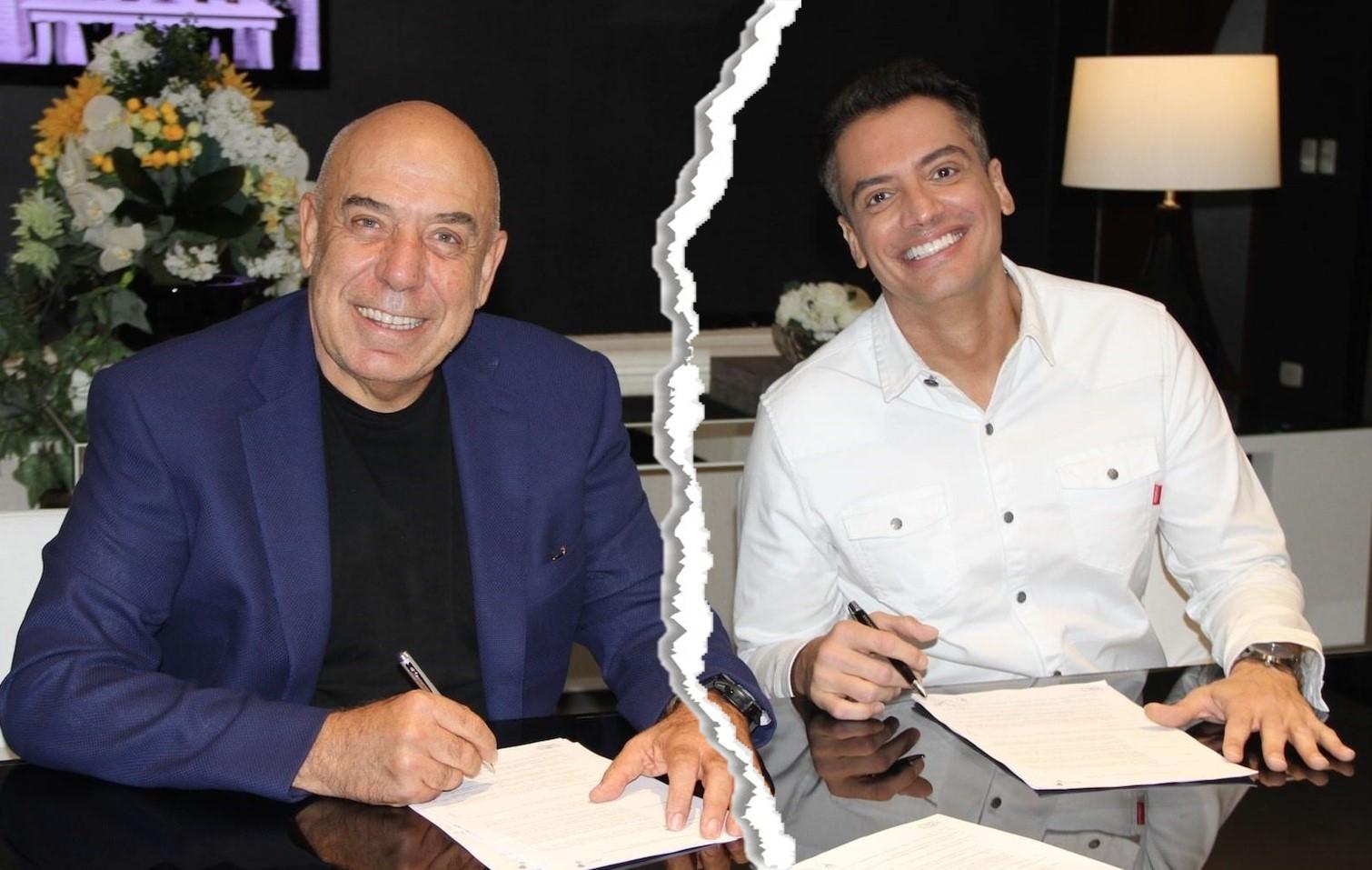 Leo Dias deixa a RedeTV! Leo Dias demissão da redeTV Amilcare Dallevo