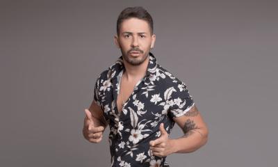 Fenômeno do humor na internet, Carlinhos Maia é o entrevistado por Luciana