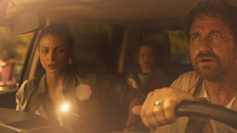 (Cena do filme 'Destruição Final: O Último Refugio / Foto: STX Entertainment/Reprodução)