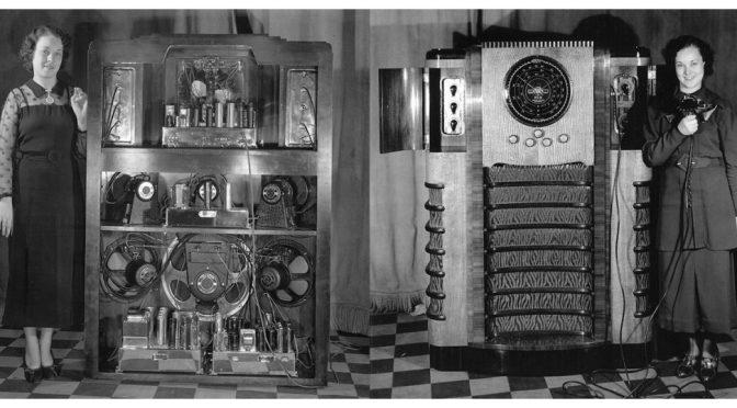 Colossus of Radio