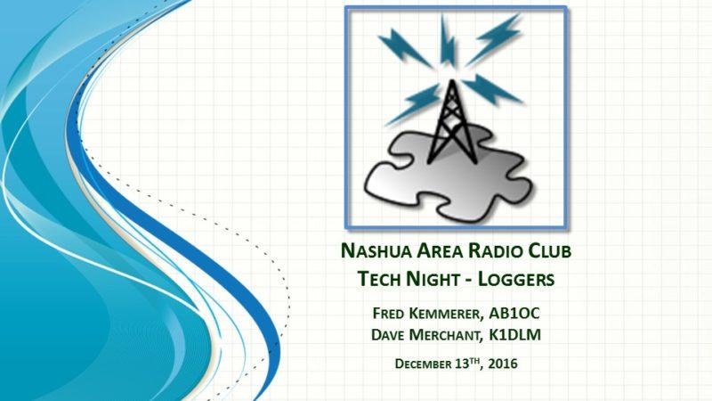 Learn Amateur Radio or Ham Radio - Loggers (HRD and DXLab)