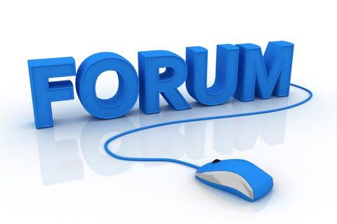 Member Forums