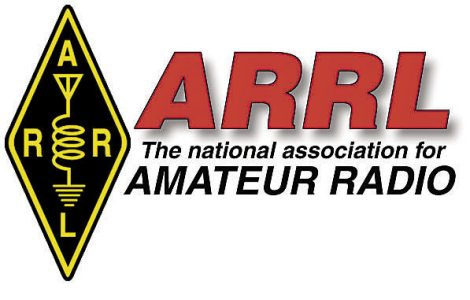Join The ARRL Logo