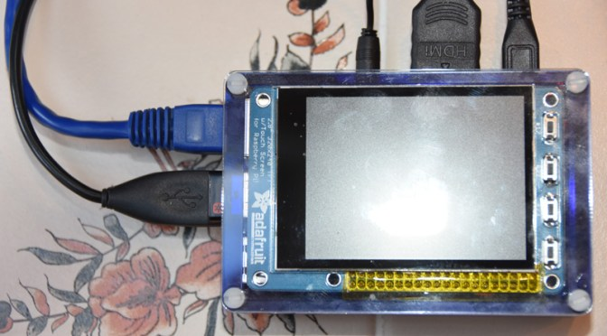 The DX Alarm Clock – Part 1: Raspberry Pi Software