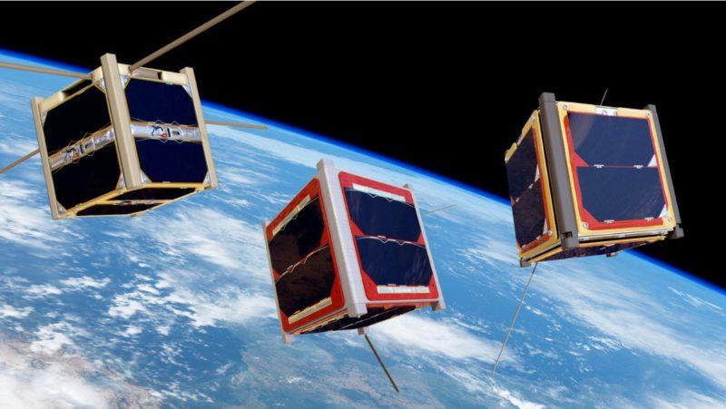 Why Ham Radio - Amateur Radio Cube Satellites