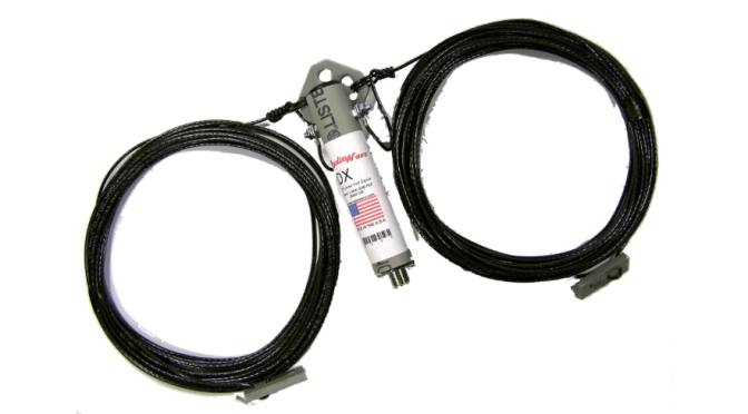 Vertical Dipole Starting Point - 20m Dipole