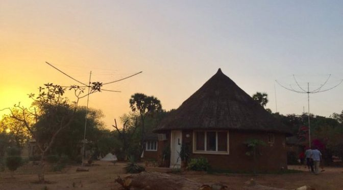 5U5R – Niger | DX World