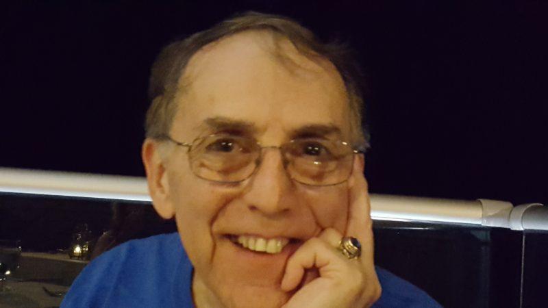Dennis K1LGQ, Mr. QRP