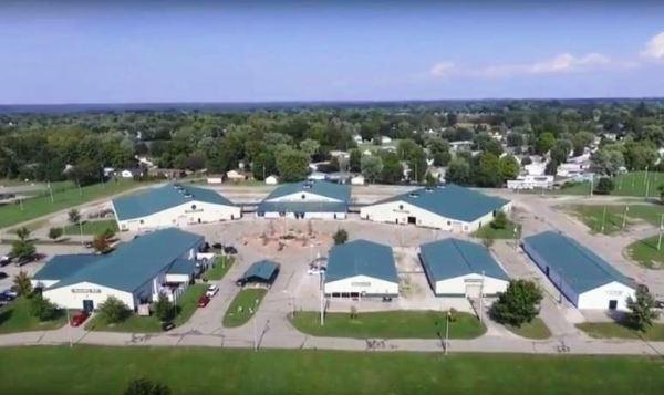 Dayton Hamvention Location