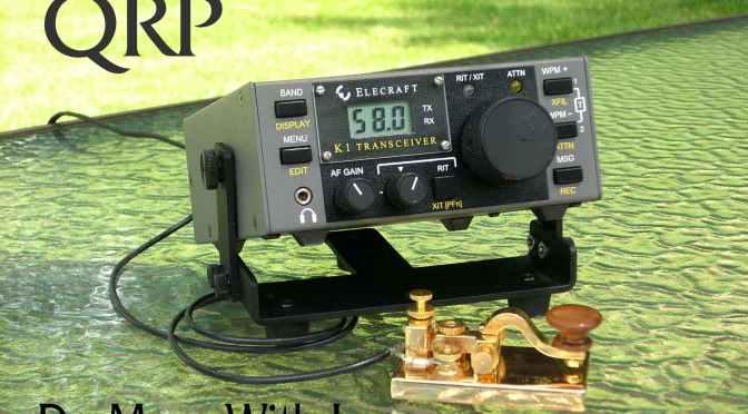 QRP Communications