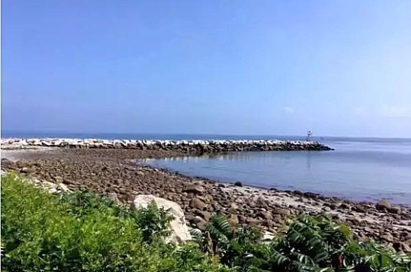 Seashore QRP