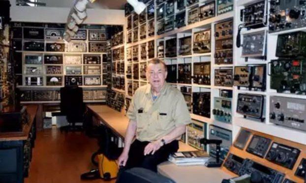 Ham Radio Collector
