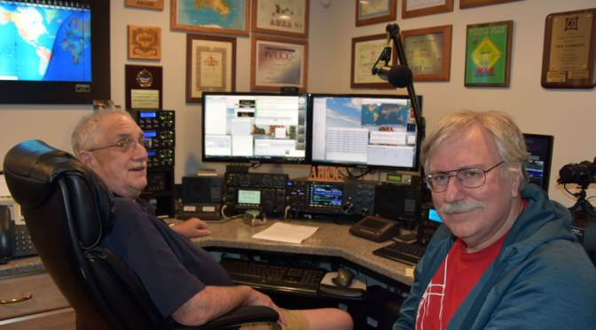 ARRL Rookie Roundup RTTY – The Results are in!