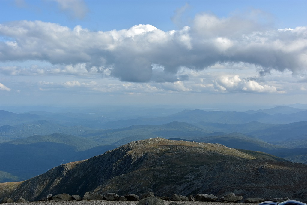 Mt. Washington Summit View 6