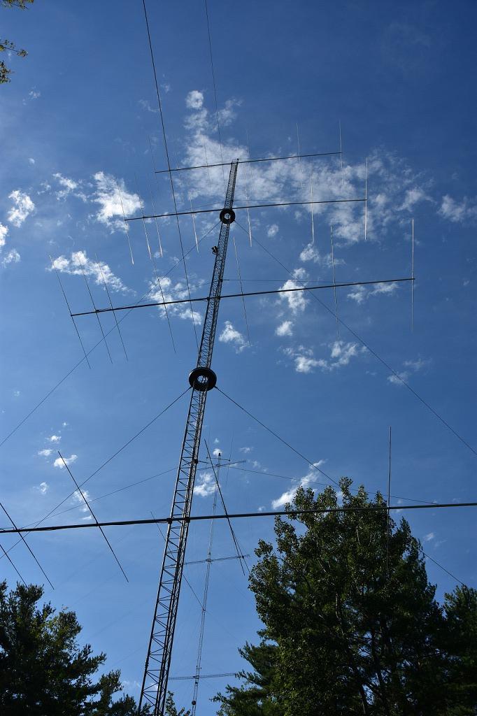 Antennas and Towers 2