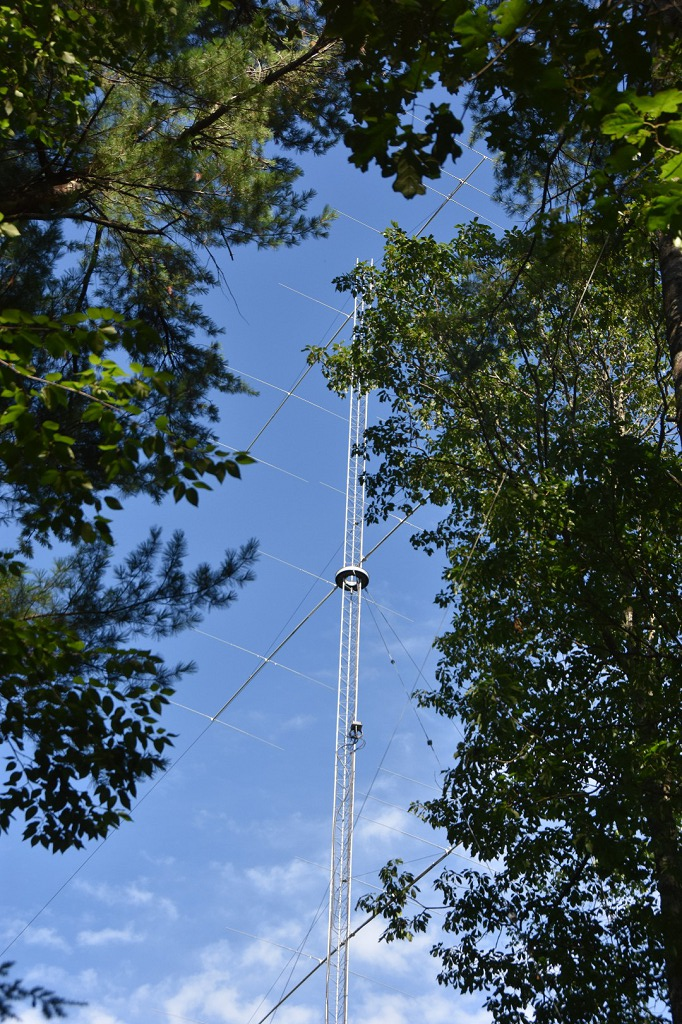 Antennas and Towers 6