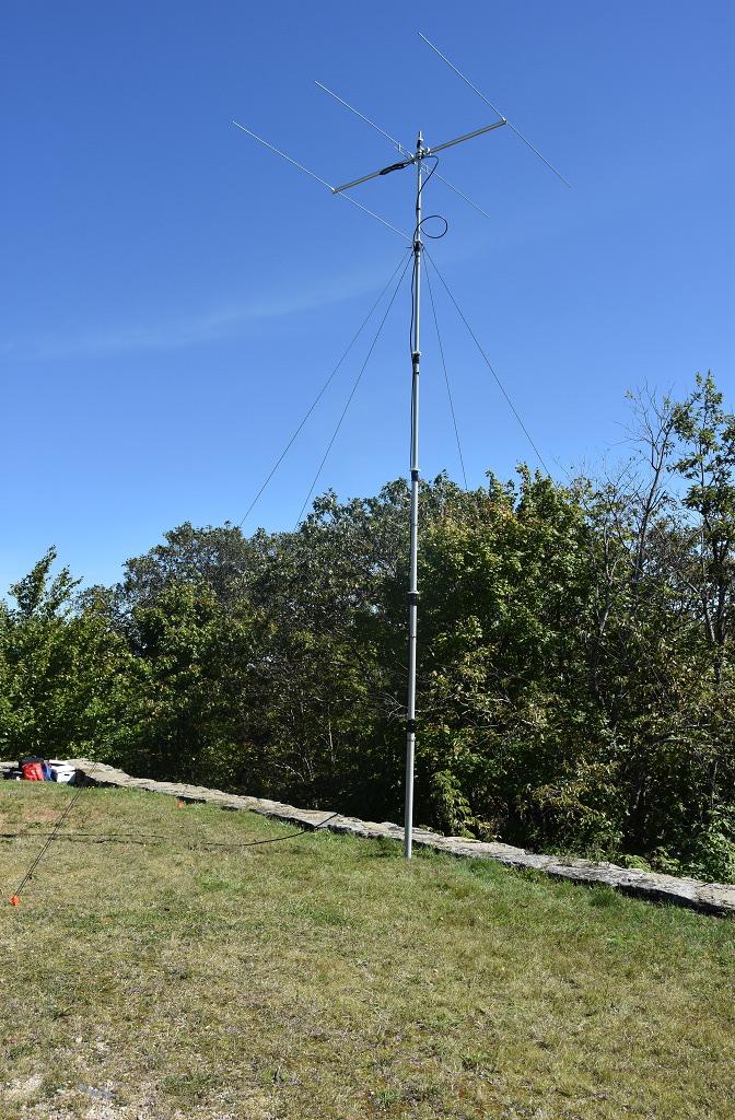 6 meter beam