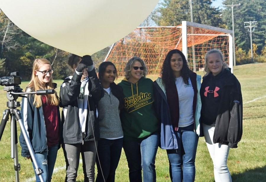 High-Altitude Balloon Altitude Record