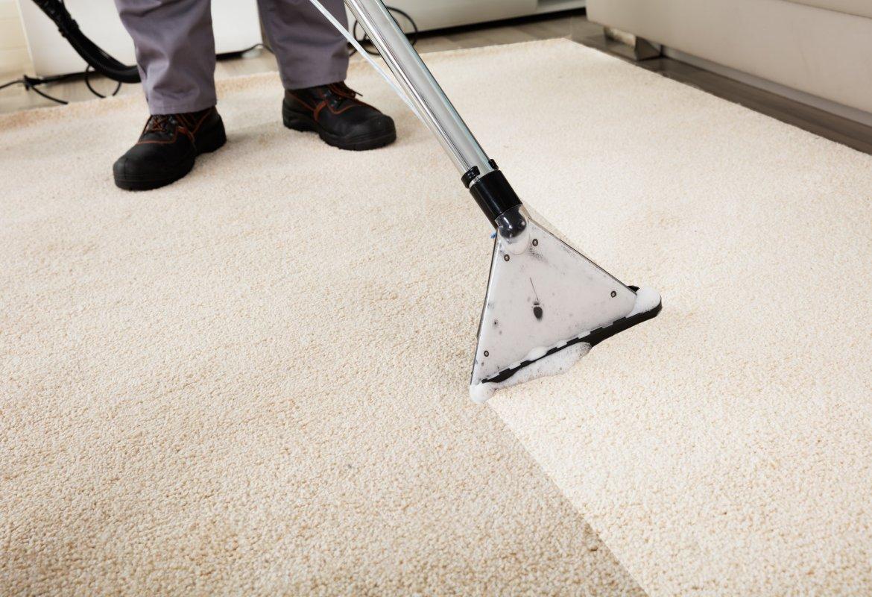 carpet steam cleaning services tarneit
